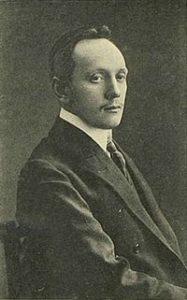 Михаил Андреевич Искрицкий