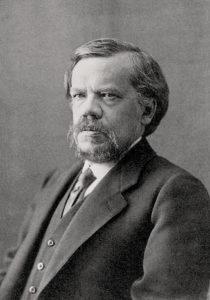 Сергей Александрович Чаплыгин - директор Московских высших женских курсов.