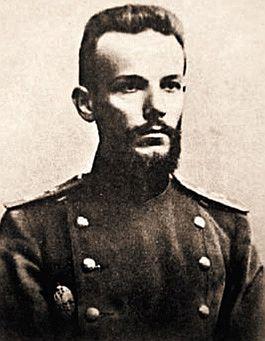 Н. Г. Высочанский, дядя К. Паустовского