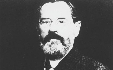 Павел Борисович Аксельрод