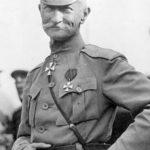 Генерал-адъютант Алексей Брусилов. Фото 1917 г.