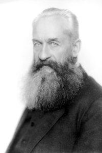 Георгий Львов. Министр-председатль и министр внутренних дел Временного правительства.