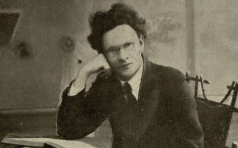 Игнат Фокин. Фото конца 1910х гг.