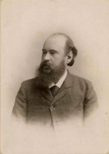 Евтихий Карпов. Фото 1900-1910-х гг.