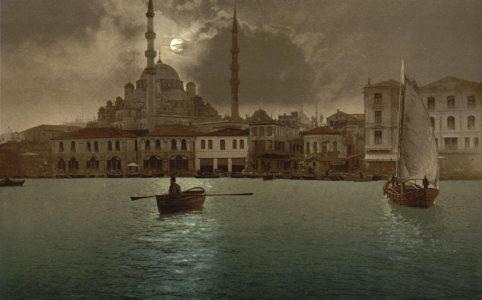 Константинополь. 1900-е гг.