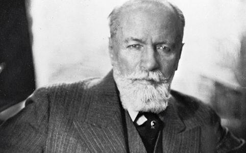Владимир Иванович Немирович-Данченко.