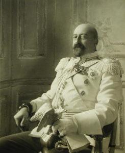Великий князь Николай Михайлович