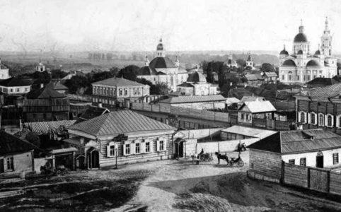 Стародуб. Фото 1910-х гг.