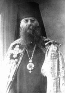 Архиепископ Орловский и Севский Макарий (Гневушев).